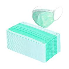 Face Mask - 3 Ply - Standard Size