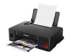 Canon Pixma G1010 Single Function Ink Tank Color Printer