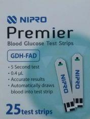 Nipro premier s strips