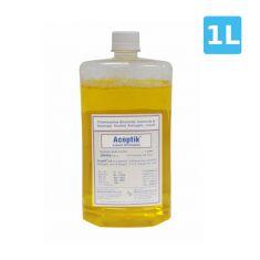 Aceptik - chlorhexidine Gluconate - cetrimide & isopropyl Alcohol Antiseptic liquid 1 Liter
