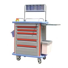 Anesthesia Trolley (ABS) (Imported)