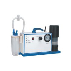 Suction Machine - AC/DC/Foot operated Suction - Model (AS-601)