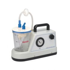 Suction Machine - Mini Suction Apparatus - Model (AS-LV)