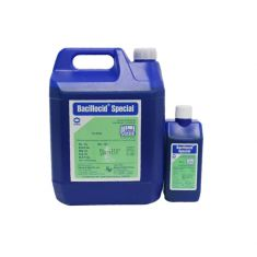 Bacillocid Special - Surface and Environmental Disinfectant