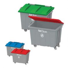 Bulk Waste Collection Trolley