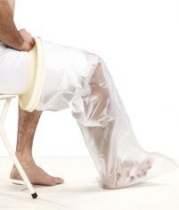 Cast Cover - Leg