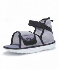 Cast Shoe - Rocker Sole