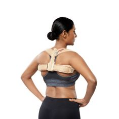 Apex -  Clavicle Brace with Velcro