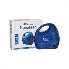 Dr. Morepen Compressor Nebulizer (CN-10)