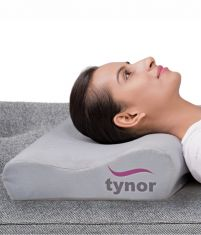 Contoured Cervical Pillow