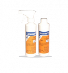 Cutasept-F For Skin Disinfection
