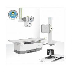 Digital Radiography Digix FDX