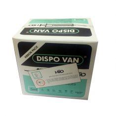 Dispo Van Syringe with Needle - 5ml