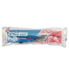 Dispovan Syringe with needle - 50 ml