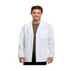 Doctor Coat Short-Full Sleeves (Color White)