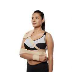 Apex - Elastic Shoulder Immobilizer