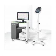 Electroencephalograph (EEG Machine) Neuroplot