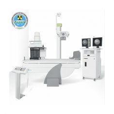 Fixed X-Ray System (RAD / FLUORO)MARS 40 - 80