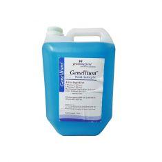 Genellium Alcohol Hand Rub & Skin Antiseptic-Size - 5 Liters