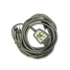 ECG 10 Lead patient Cable