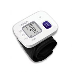 Omron Wrist Blood Pressure Monitor HEM-6161 AP