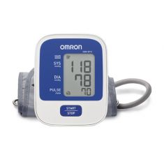 Omron Automatic Blood Pressure Monitor HEM-8712 AP