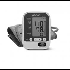 Omron (HEM-7130) Blood pressure Monitor for Upper Arm - Medium cuff