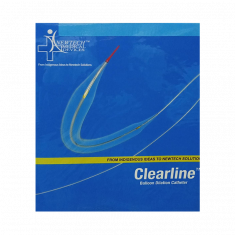 ClearLine Ballon Dilation Catheter