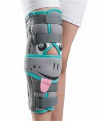 Child- Knee immobilizer