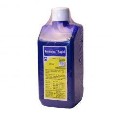 Korsolex Rapid -Aldehyde based Disinfectant for Medical Instruments - 500ml