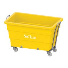Laundry Carts- Available Size - 430 Liters