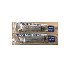 Nipro ST Slip syringe