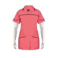 Nursing Coat - Color Pink