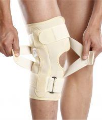 OA Knee Support - Neoprene Left Varus -  Right Valgus