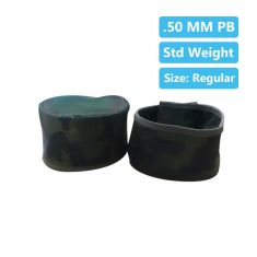 Lead Cap - .50mm PB std weight