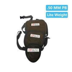 Gonad Shield Set - Lite weight .50mm Pb