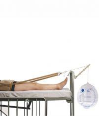 Skin Traction Set ( PUF Liner) - Adult