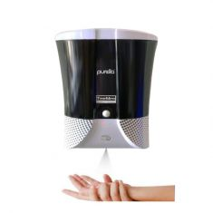 Purella - Touchless Sanitizer dispenser with Sensor & Timer