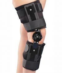 R.O.M. Knee Brace 18''/46 cm