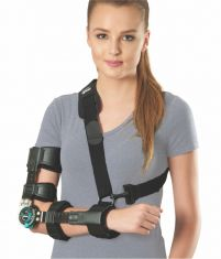 ROM Elbow Brace Left-Right