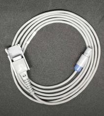 6 Pin II SlotMindray / Edan6Pin -SPO2 Extension Cable