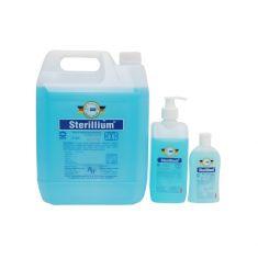 Sterillium Alcohol Hand rub disinfectant