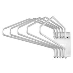 OTBliss Wall-mounted Rack for Apron