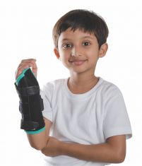 Wrist & Forearm Splint Right/Left