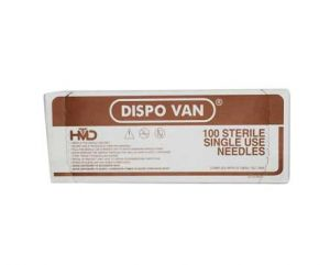 Dispovan Needle - 1 Inch