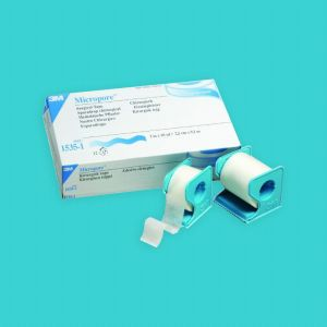 3M Micropore Surgical Tape 1535
