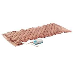 Anti- Decubitus mattress Lattice Style