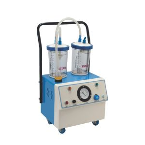 Suction machine - 0.25 H.P.Suction Apparatus