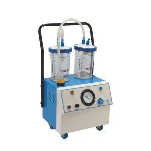 Suction machine - 0.25 H.P.Suction Apparatus
