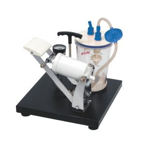 Suction Machine - Pedal Suction Apparatus